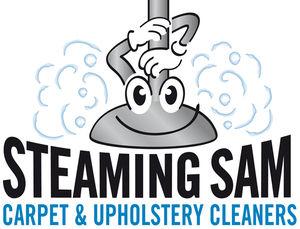 Steaming Sam